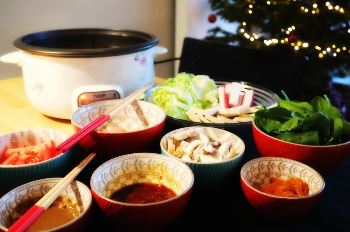 HOTPOT FOR DUMMIES: EASY WAY HOTPOT