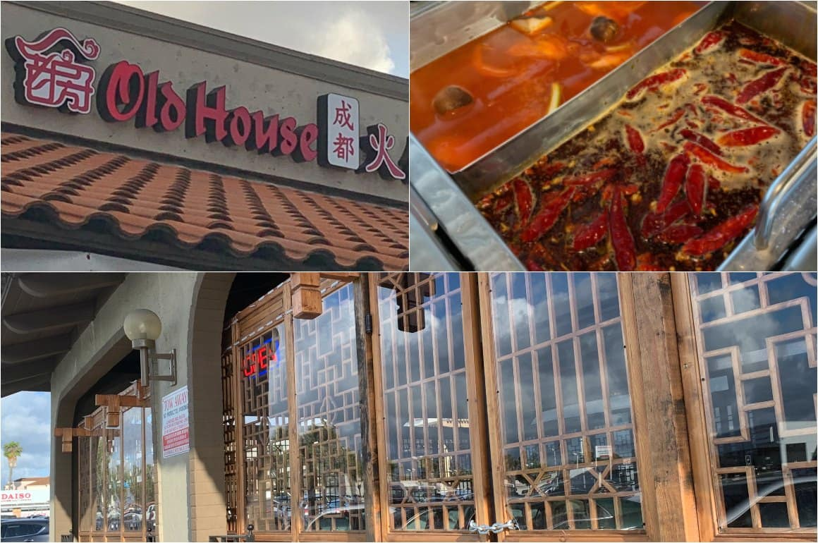 WORTH A VISIT? A REVIEW OF OLD HOUSE HOTPOT IN SAN DIEGO